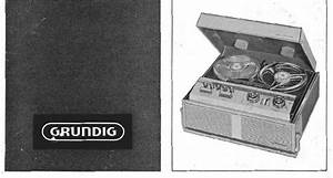 Download Grundig Tk 247 Owners Manual