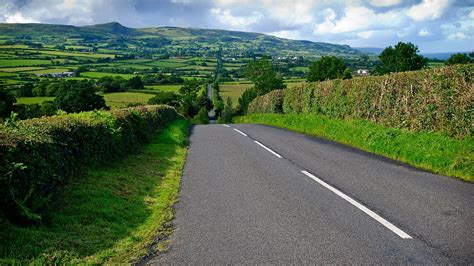 District in Northern Ireland Uses GIS to Install Road ...