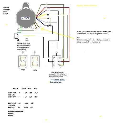 Marathon 2hp Electric Motor Wiring Diagram by Marathon Electric Motors Wiring Diagram Impremedia Net