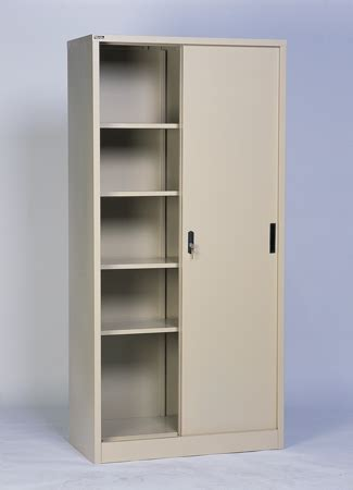 Sliding Cupboard Shelves by Rexel Height Cupboard Sliding Steel With 3 Adjustable