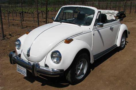vintage volkswagen convertible vintage vw beetle for sale big natural star