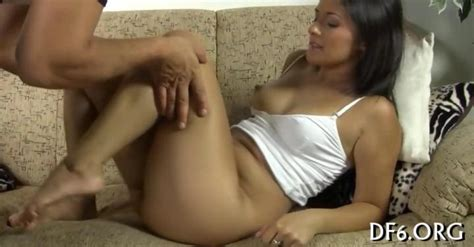 Amateur Brunette Spreads Her Legs For A Missionary Style Fucking On GotPorn