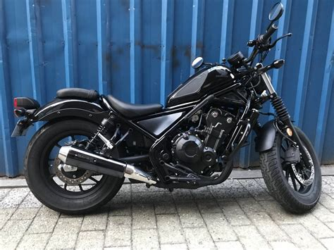 List Of Custom Honda Rebel 500 Webike