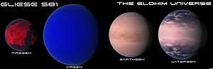 ::Gliese 581 Improved:: by BinaryRising on DeviantArt