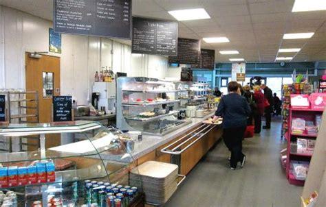 Kitchen Manager Forum by Howdens Garden Centre Restaurant Inverness Restaurant
