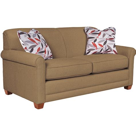 Apartment Size Loveseats by Amanda Premier Apartment Size Sofa