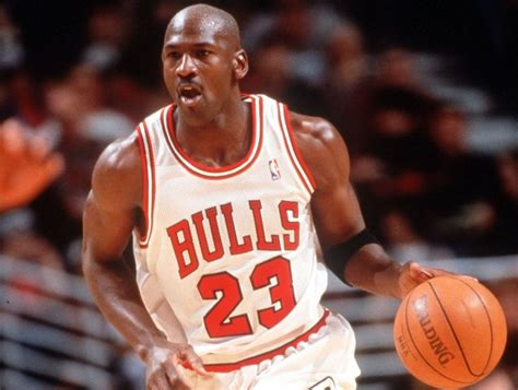 5 Highest Scoring Games Of Michael Jordan's Career