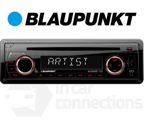 Car Radio With Aux blaupunkt amsterdam 130 car radio stereo cd player usb in