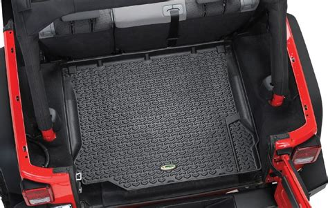 Quadratec Jk Floor Mats by Quadratec Exclusive 1425530107 Discontinued Style