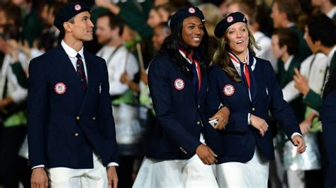London 2012 Ralph Laurenu0026#39;s Olympic Uniforms Mocked on Social Media | Hollywood Reporter