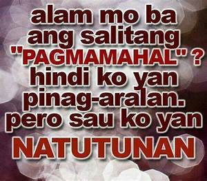 SWEET LOVE QUOTES YOUR BOYFRIEND TAGALOG image quotes at ...