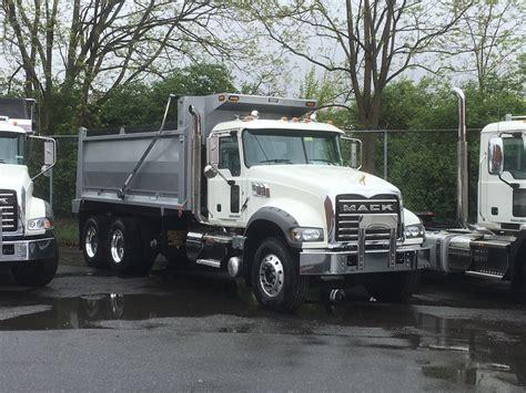dump truck new dump trucks for sale