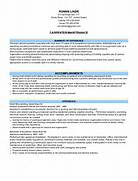 Carpenter Resume Sample Two Is One Of Three Resumes For This Position Resumes For Carpenters Sample RESUMES DESIGN Carpenter Resume 2016 Samples Construction Carpenter Resume Sample Carpenter Resume Template Free Word Excel PDF Format Sample Resumes