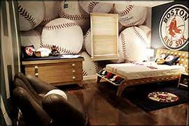 Sports Themed Bedroom Accessories Room Decor Children Baseball Room Decor For Boys Baseball Room Decor