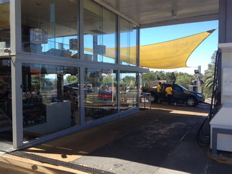 Ecospray Car Wash Cafe In Beacon Hill, Sydney, Nsw, Car
