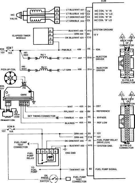wiring harness diagram   computer