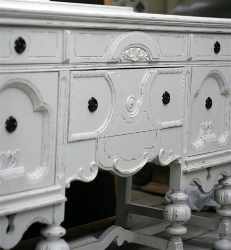 Shabby Chic Sideboard Sale by Sale Shabby Chic Vintage Buffet Sideboard By