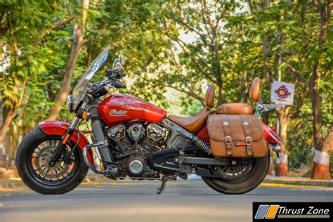 Review Indian Scout by 2017 Indian Scout Review Ride