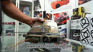 Ssr 88  Crx  2 Point To 4 Point Wiring Harness Conversion Install Referance