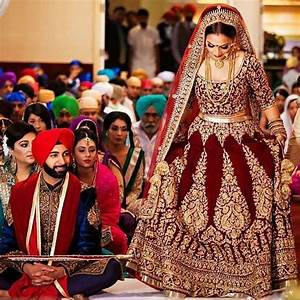 A Look At A Sikh Wedding Ceremony - Features, Top Stories ...