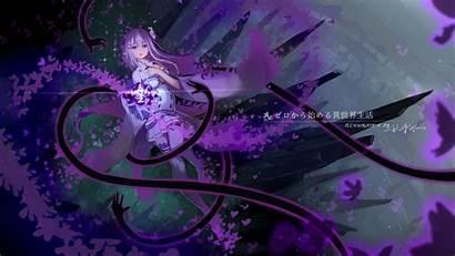 Zero Emilia Anime Another Starting 1080p Desktop