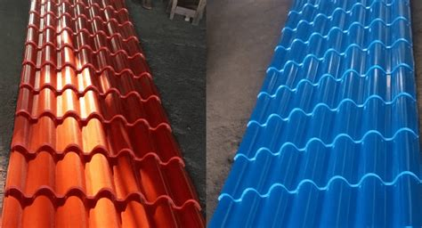 types  roofing sheets  nigeria  prices