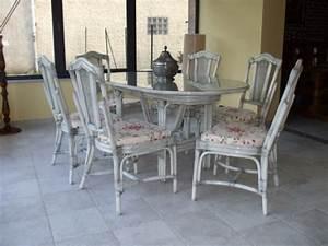 meuble en rotin salon en rotin salle a manger fauteuil With salle a manger en rotin