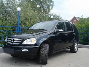 Mercedes Classe A 2003 : 2003 mercedes benz ml class pictures gasoline automatic for sale ~ Gottalentnigeria.com Avis de Voitures