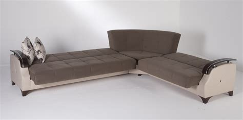 sectional sleeper sofa with storage trento sectional sleeper sofa