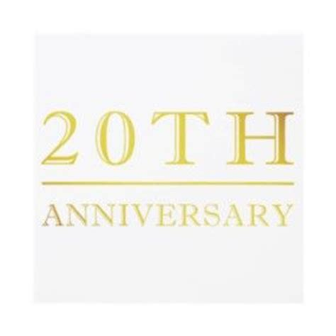 20th wedding anniversary gift april 20 wedding and anniversaries on pinterest