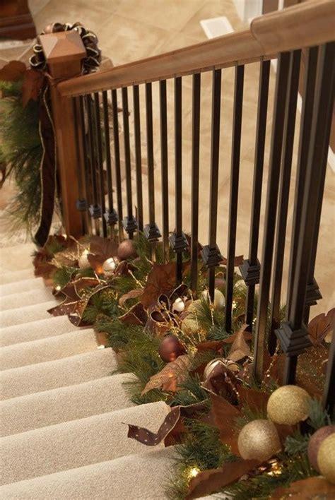 amazing christmas garlands  home decor