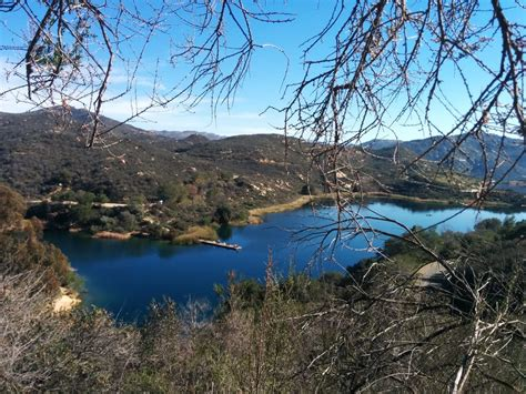 lakes southern california magical cal