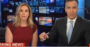 Pacco bomba alla Cnn, i giornalisti interrotti in diretta ...