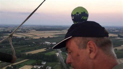 Nałęczów 2015 Polish Balloon Championship Youtube