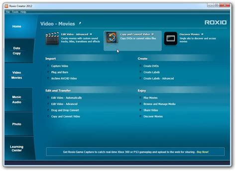 Creator Linkedin by Roxio Creator 2012 Software Downloads Techworld