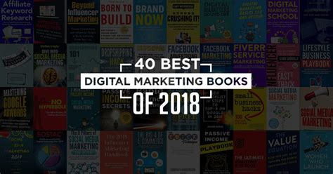 digital marketing books 40 best digital marketing books of 2018 with one click