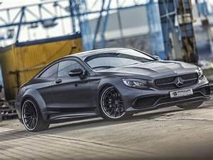 Mercedes S Coupe : mercedes s class w217 coupe widebody m d exclusive cardesign exklusive fahrzeugumbauten ~ Melissatoandfro.com Idées de Décoration