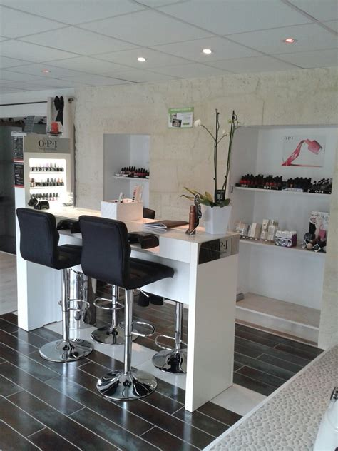Luxury Nail Bar Charente Gond-Pontouvre | Nail bar bar u00e0 ongles