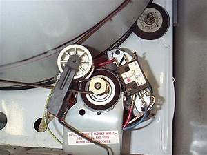 How To Replace A Dryer Idler Pulley On A Maytag Dryer