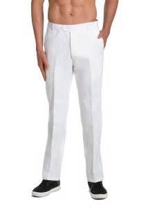 concitor linen men s dress pants trousers flat front