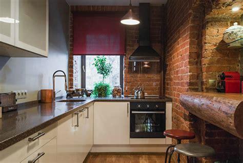 Идеи для кухни, которые докажут, что маленькая площадь