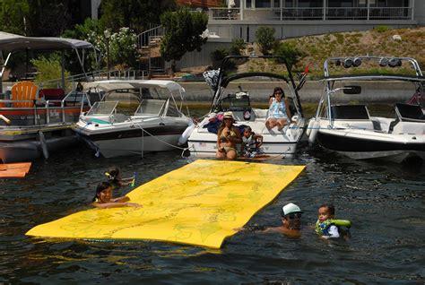 Lily Pads For Boats by Maui Pad Lily Pad Aqua Lily Floating Mats Maui Pad Havasu