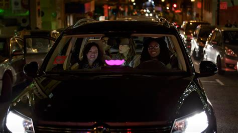Lyft Launches Ride-share Option In Miami