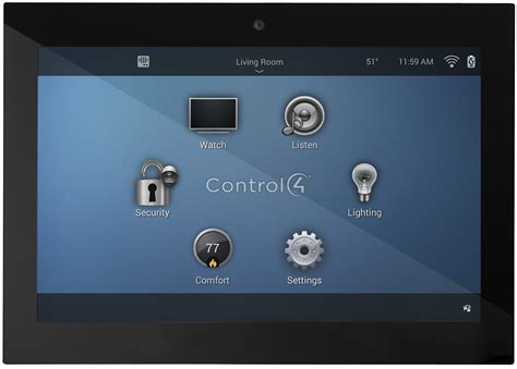 control  home automation products west hollywood beverly hills ca malibu wired