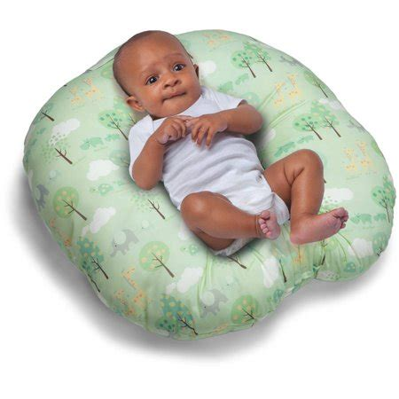 boppy pillow lounger boppy newborn lounger available in patterns