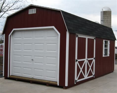 prefab garage kits wooden prefab garages