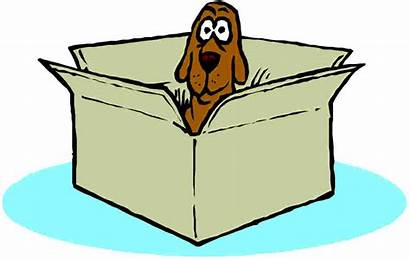 Moving Clip Clipart Dog Animated Move Cliparts