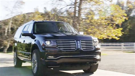 lincoln navigator unveiled youtube