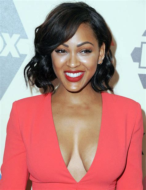 Meagan Good Nude Pics And Porn Leaked Promotionjob Ru