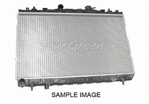 Radiator For Kia 04